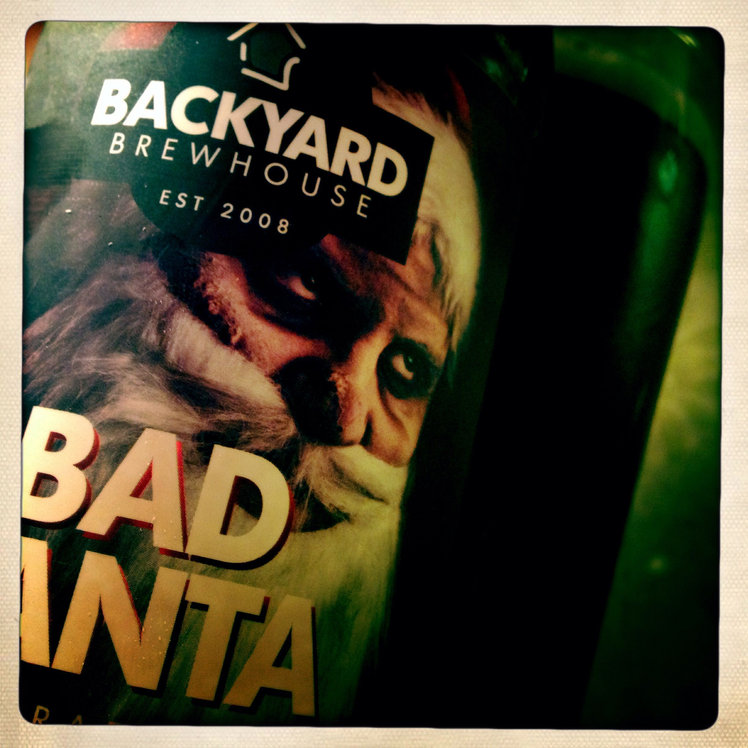 bad santa beer images reverse search