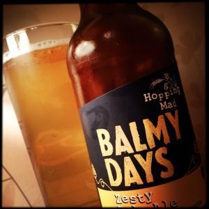 Balmy Days