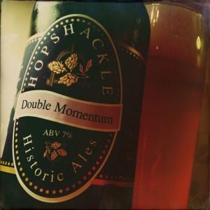 Double Momentum