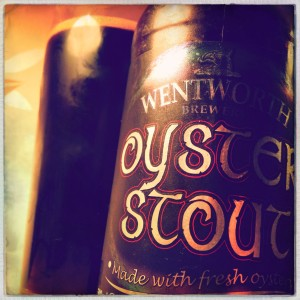 Oyster Stout