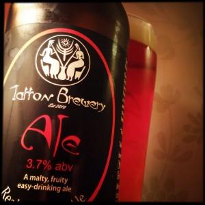 Tatton Ale