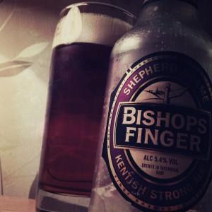 Bishops Finger Rebranded