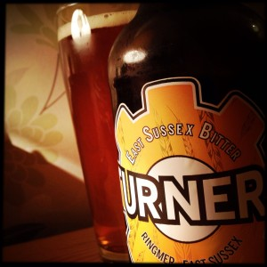 East Sussex Bitter