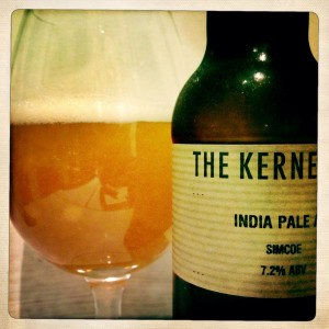 India Pale Ale Simcoe