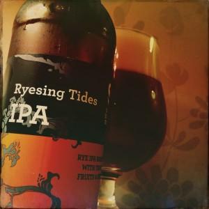 Ryesing Tides IPA