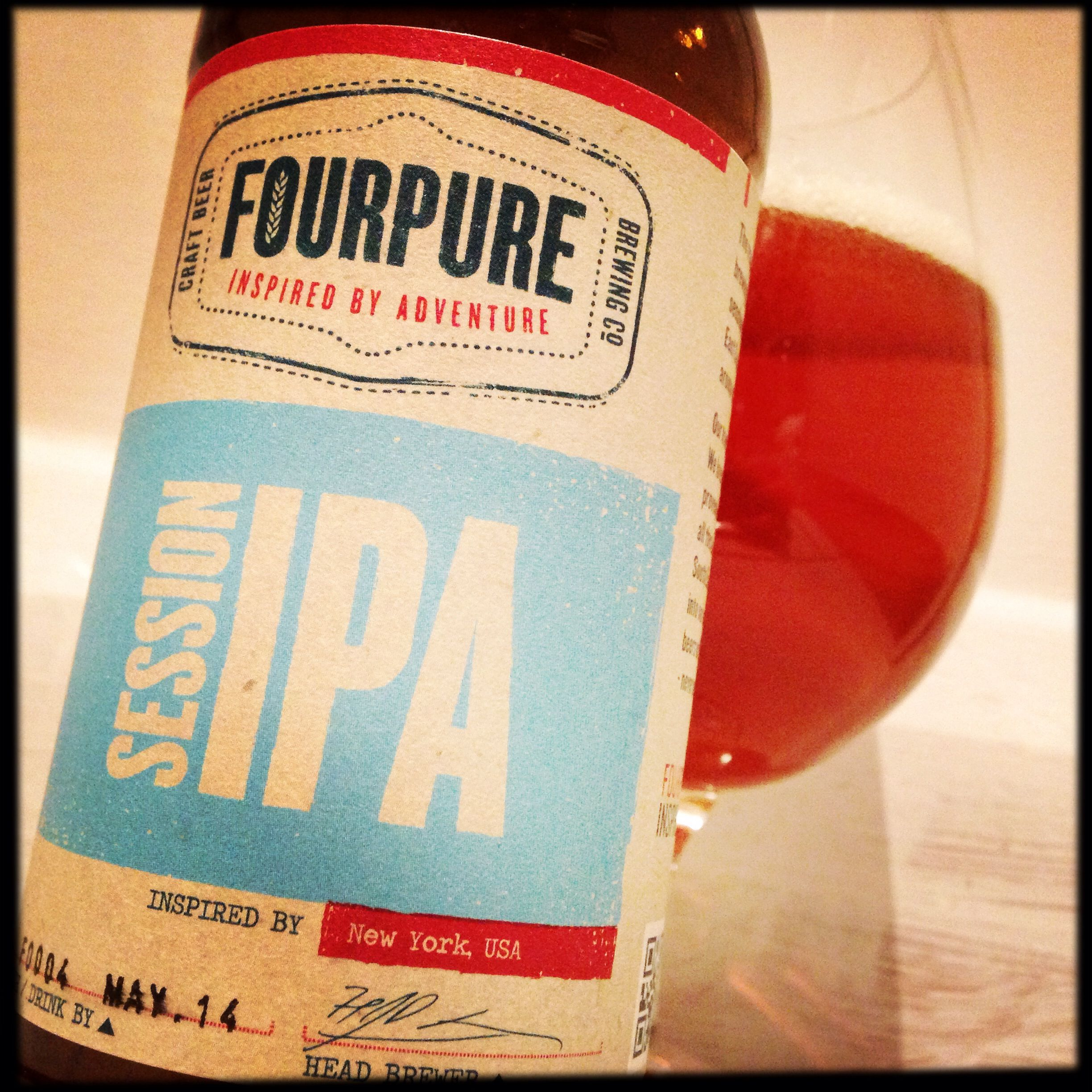 Fourpure Brewing Co.: Inspired By Adventure