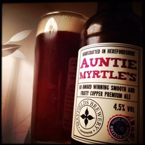 Auntie Myrtle's