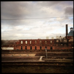 Dead Brewery.
