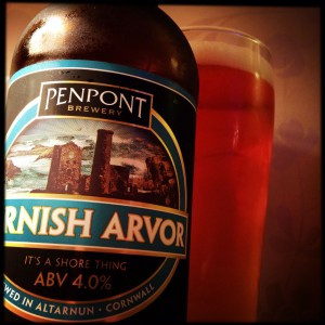Cornish Arvor