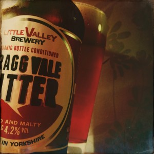 Cragg Vale Bitter