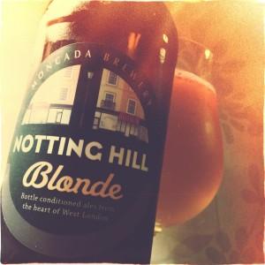 Notting Hill Blonde