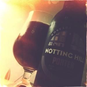 Notting Hill Porter