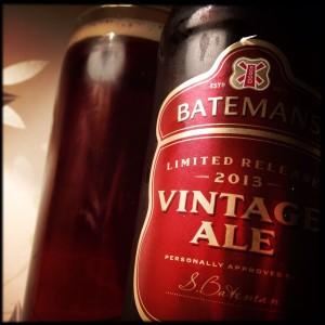 Vintage Ale 2013