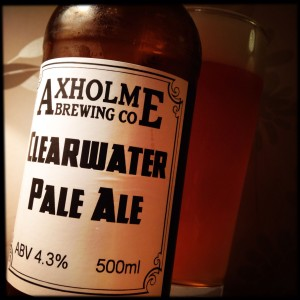 Clearwater Pale Ale