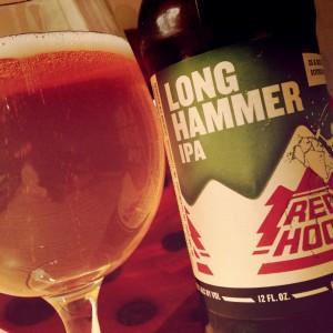 Long Hammer IPA