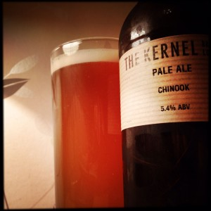 Pale Ale Chinook