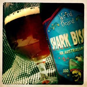 Shark Biscuit