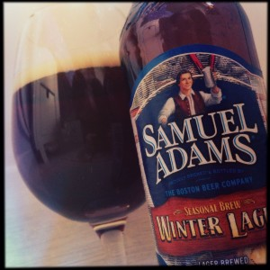 Winter Lager