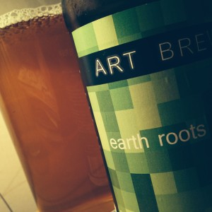 Earth Roots Resin