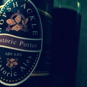 Historic Porter