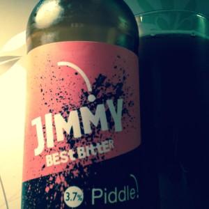 Jimmy Best Bitter