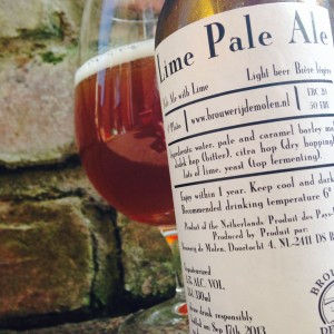 Lime Pale Ale