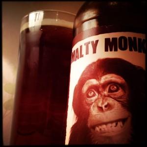 Malty Monkey