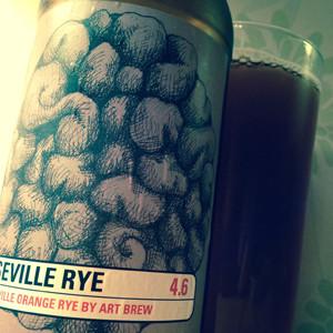 Seville Rye
