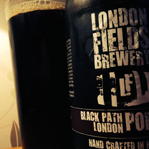 Black Path London Porter