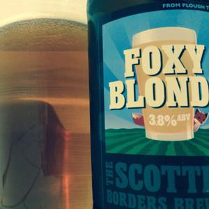 Foxy Blonde