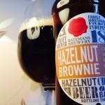 Hazelnut Brownie