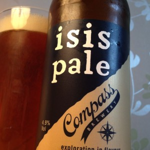 Isis Pale
