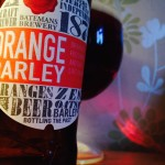 Orange Barley