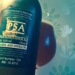 Parnassus Stock Ale