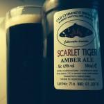 Scarlet Tiger