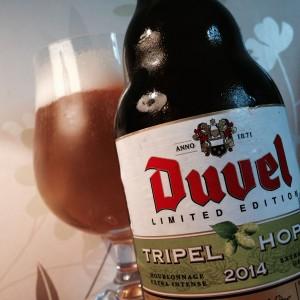 Tripel Hop 2014