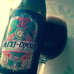 Mexi-Cocoa