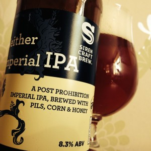 Neither Imperial IPA