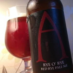 Rye O Rye