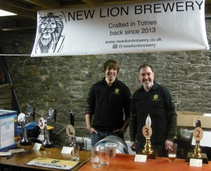 new-lion-totnes-launch