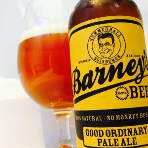 Good Ordinary Pale Ale