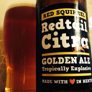 Redtail Citra