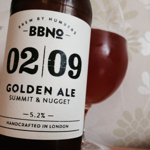 0209 Golden Ale