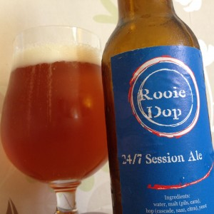 247 Session Ale