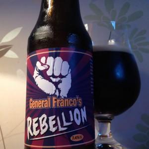 General Franco's Rebellion