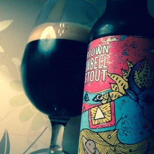 Holy Cowbell India Stout