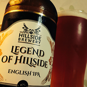 Legend Of Hillside