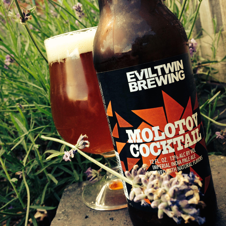 Molotov Cocktail Evil Twin Brewi...