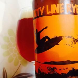 County Line Rye