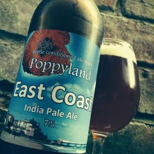 East Coast India Pale Ale